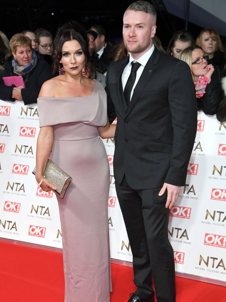 Candice Brown Engaged