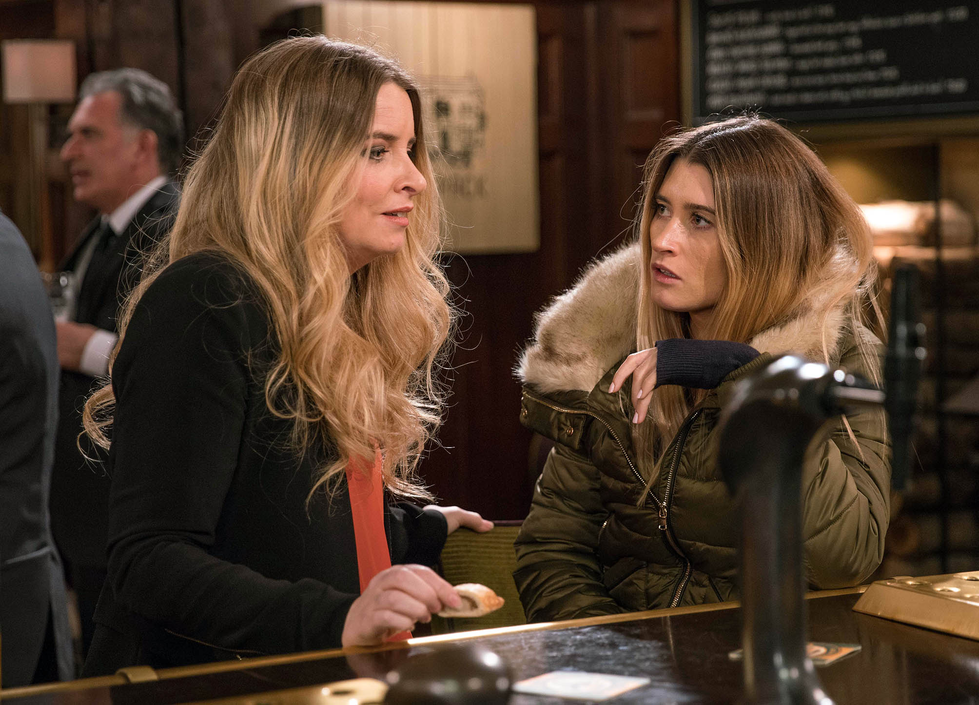SPOILER: Debbie Dingle's Return To Emmerdale Is In