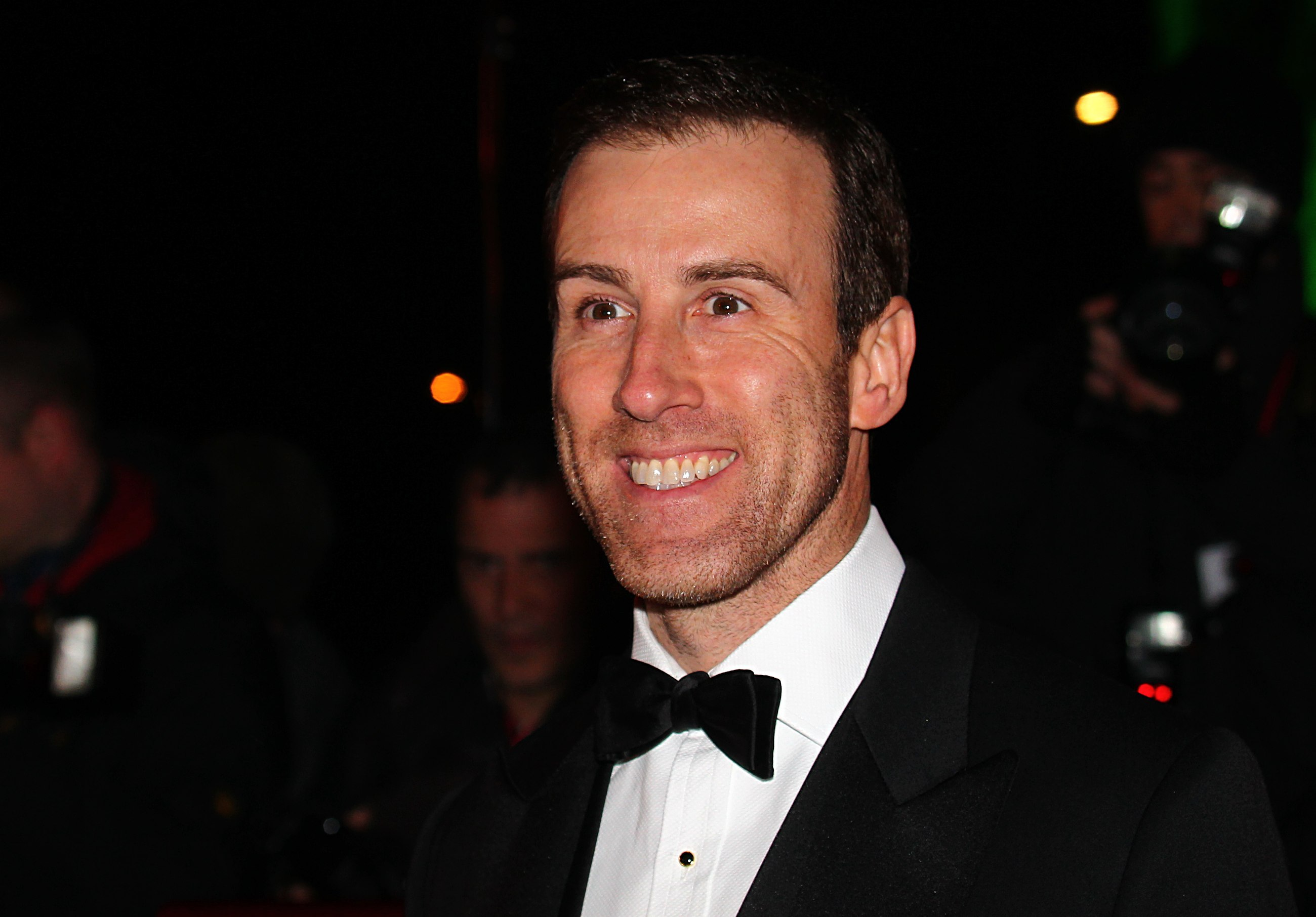 Anton Du Beke addresses strictly judge rumours