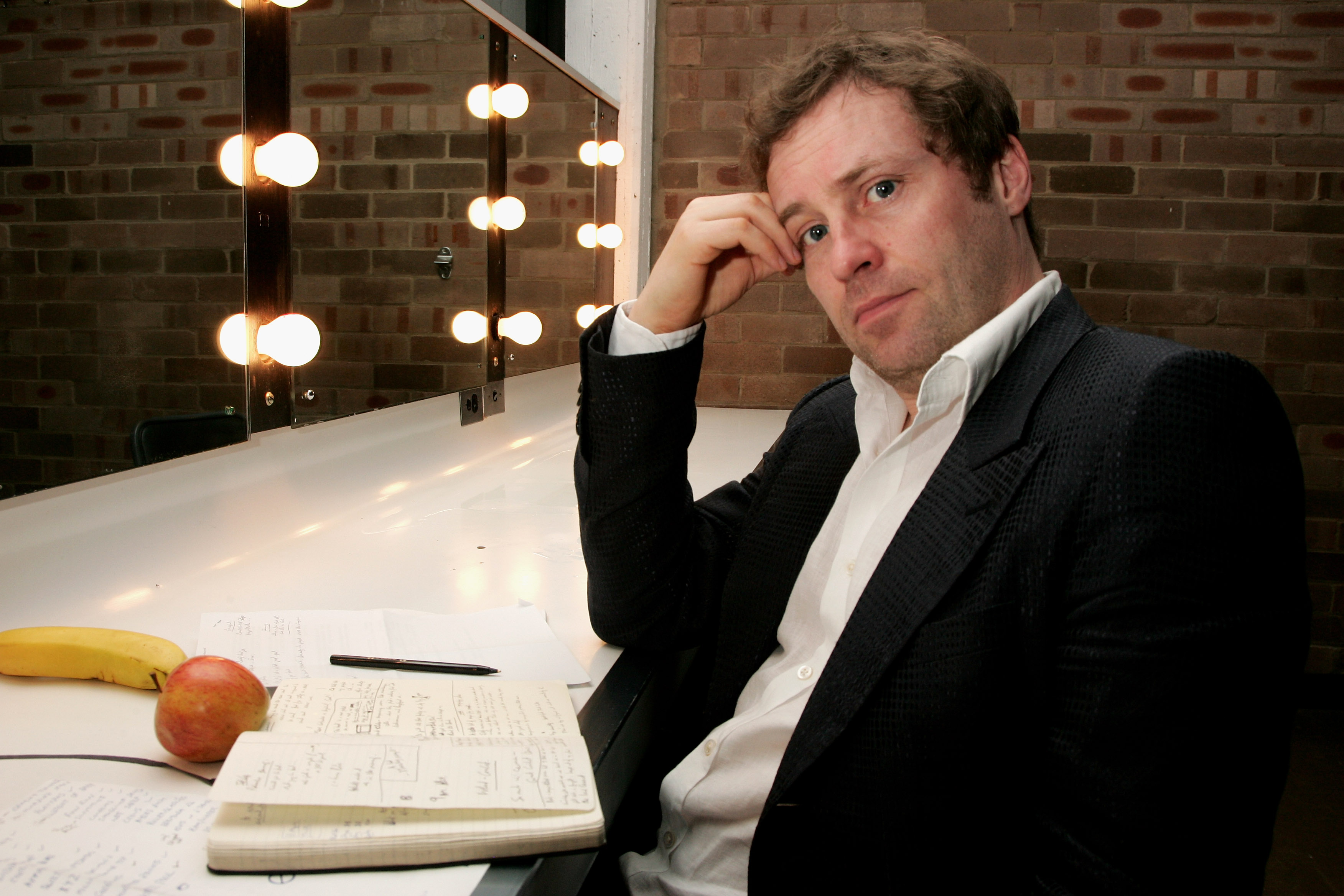 Ardal O'Hanlon joins Death In Paradise