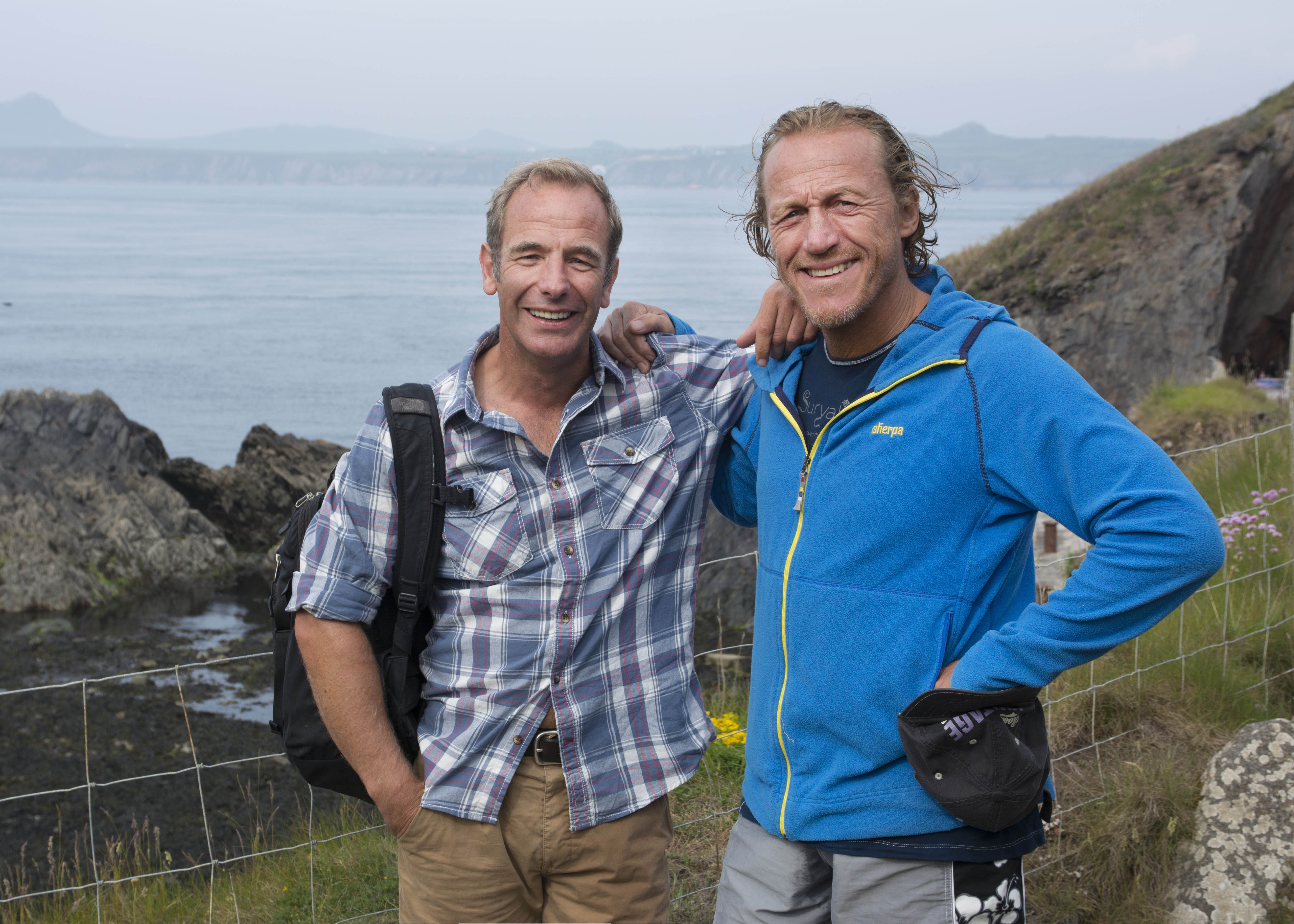 Robson and Jerome Tales From The Coast
