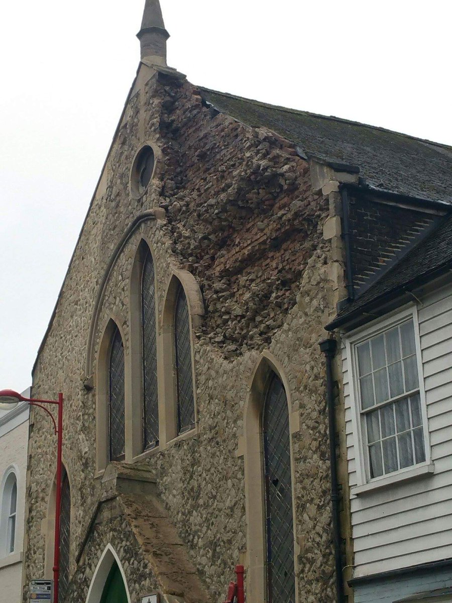 rochester church