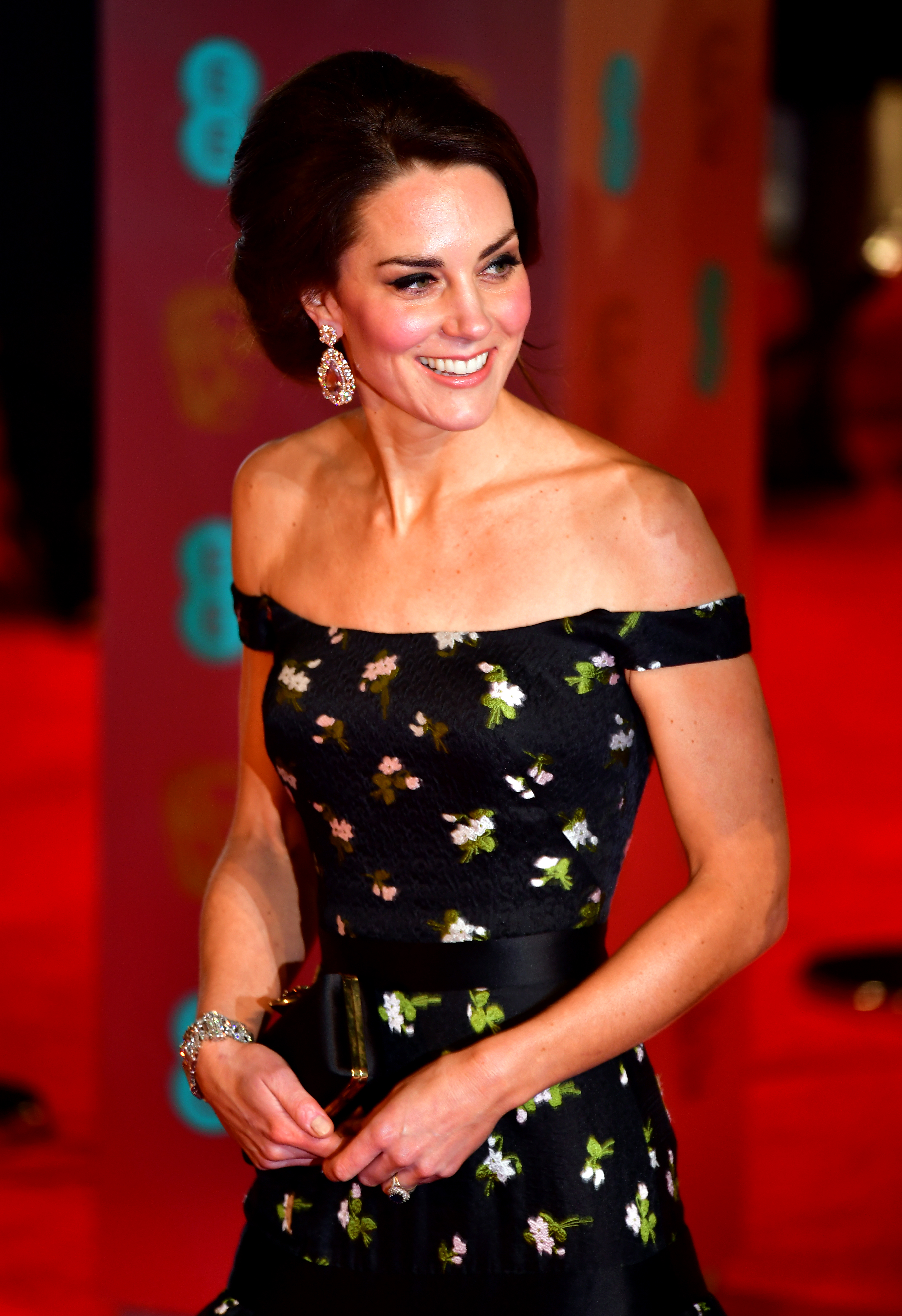 The Duchess Of Cambridge Crowned Best Dressed At The