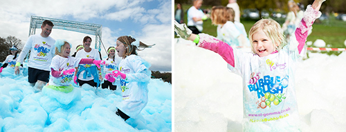 bubble rush image 1