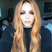 Image 1: Little Mix's Jesy Nelson Shows Off Her Fiery Orang