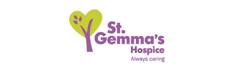 st gemmas hospice logo