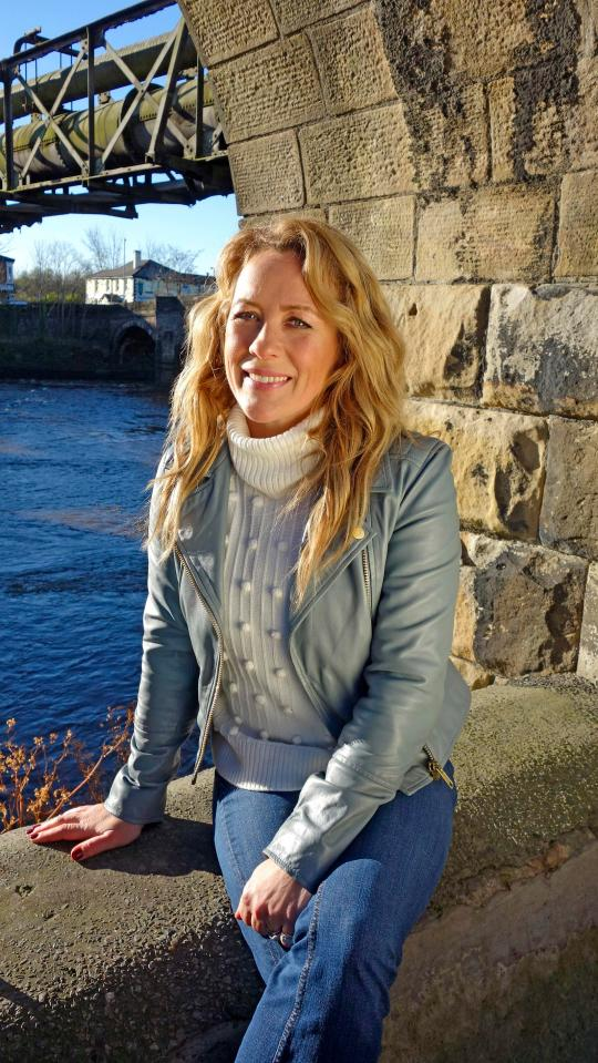 Sarah Beeny Has Pinpointed The Best Place To Live In The