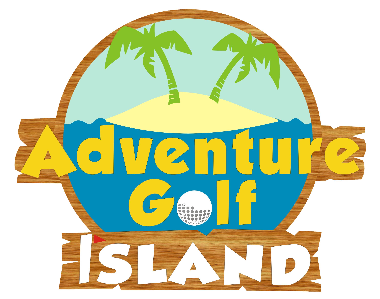 Ad golf Island