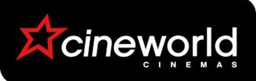 Cineworld Logo