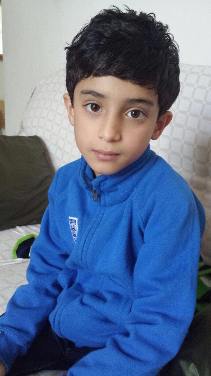Mohammad Ismaeel Ashraf