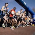 Swindon Half Marathon