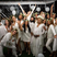 Image 2: Ciara Glows At Her All-White Baby Shower