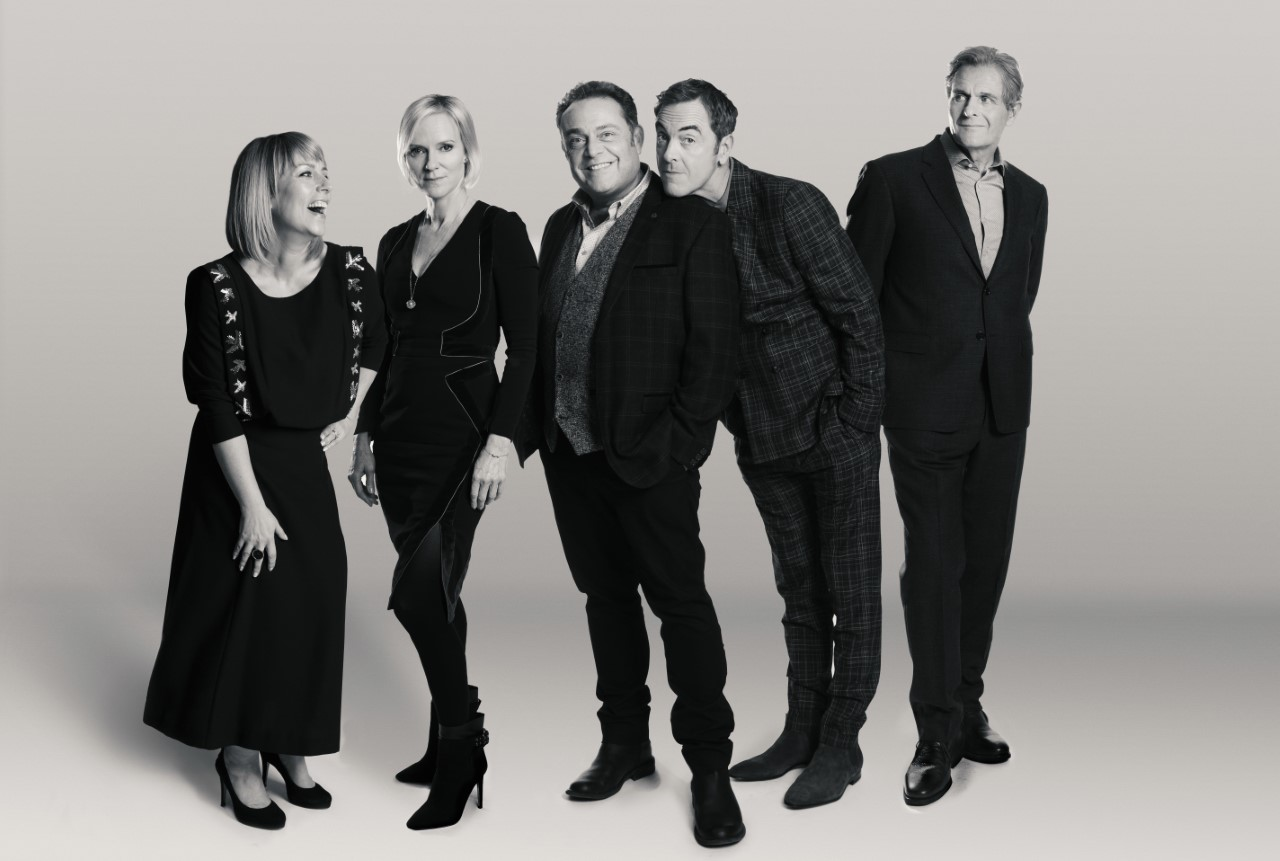 Cold Feet 20th Anniversary