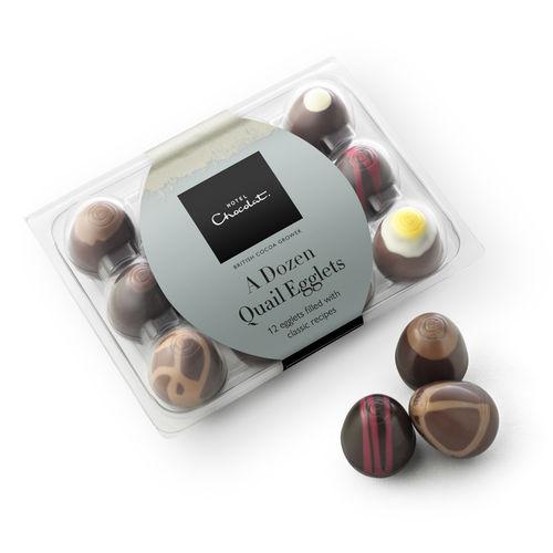 Hotel Chocolat Quail Egglets