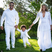 Image 3: It's An All-White Family Affair At Ciara's Baby Sh
