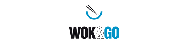 wok&go logo