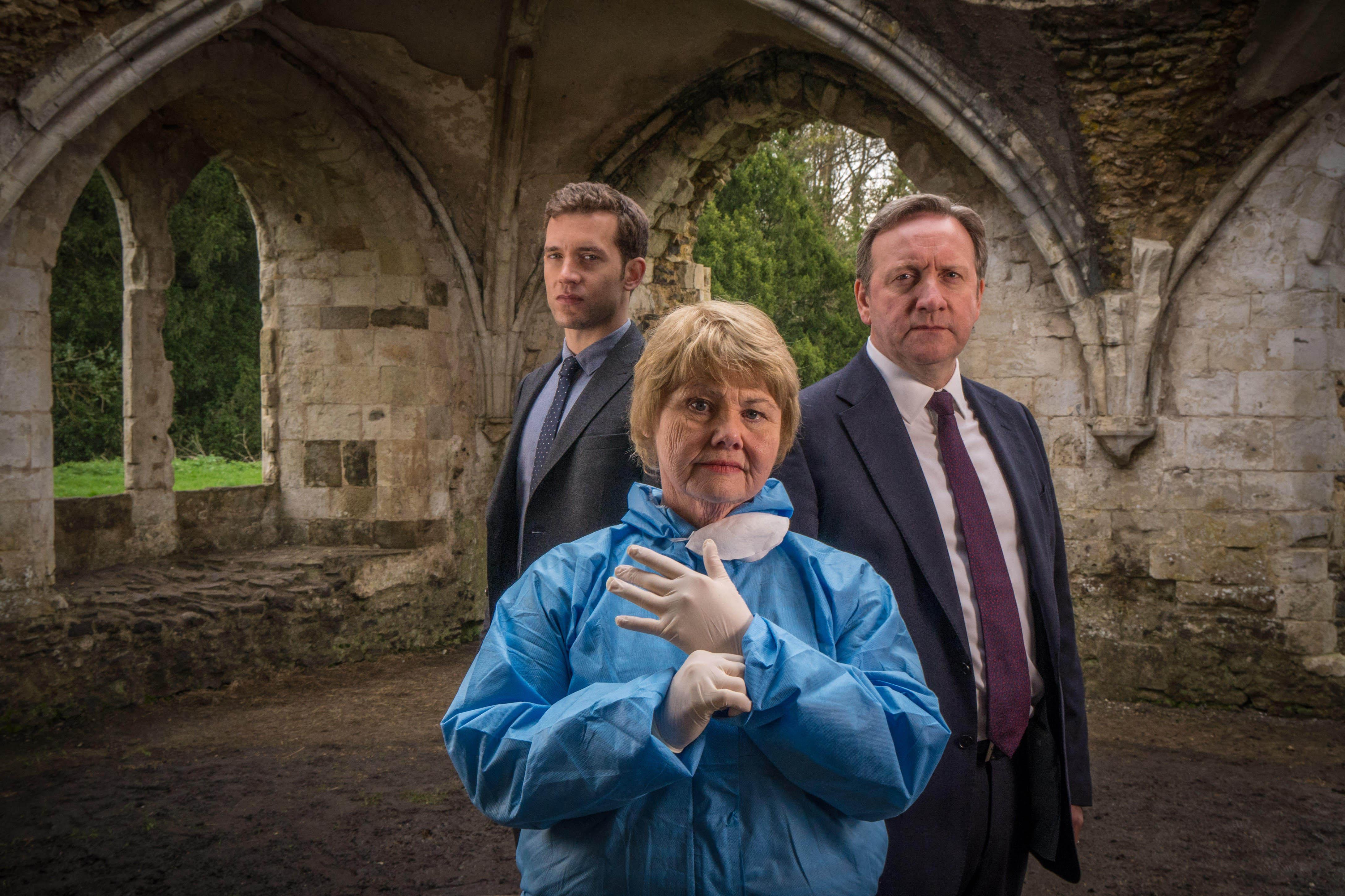 Annette Badland joins Midsomer Murders