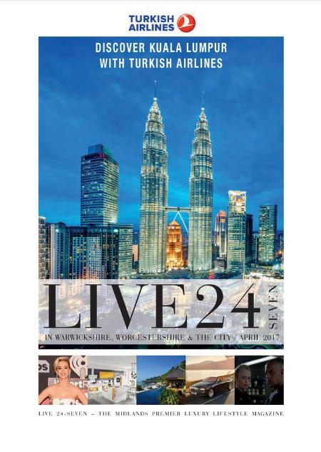 Live 24 Seven April Issue 2017 2
