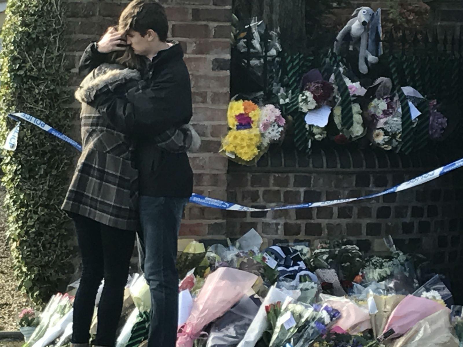 Lydia Wilkinson - Stourbridge murders