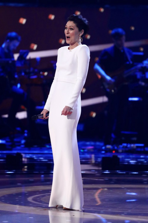 The Voice Emma Willis