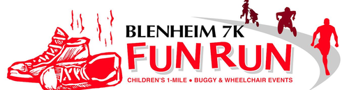 Logo for Blenheim