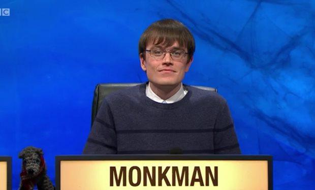 Eric Monkman