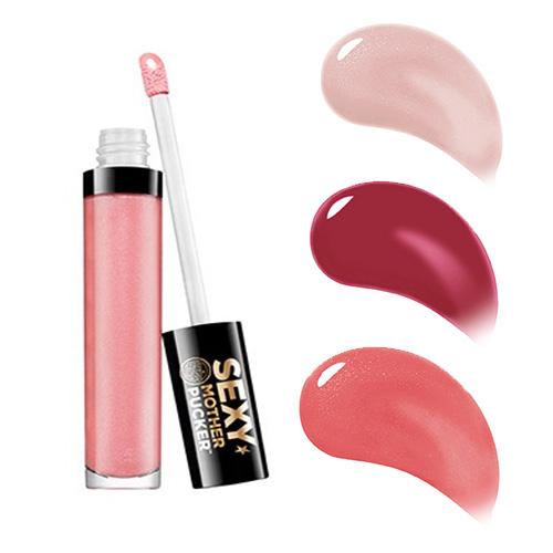 Plumping Lip Glosses
