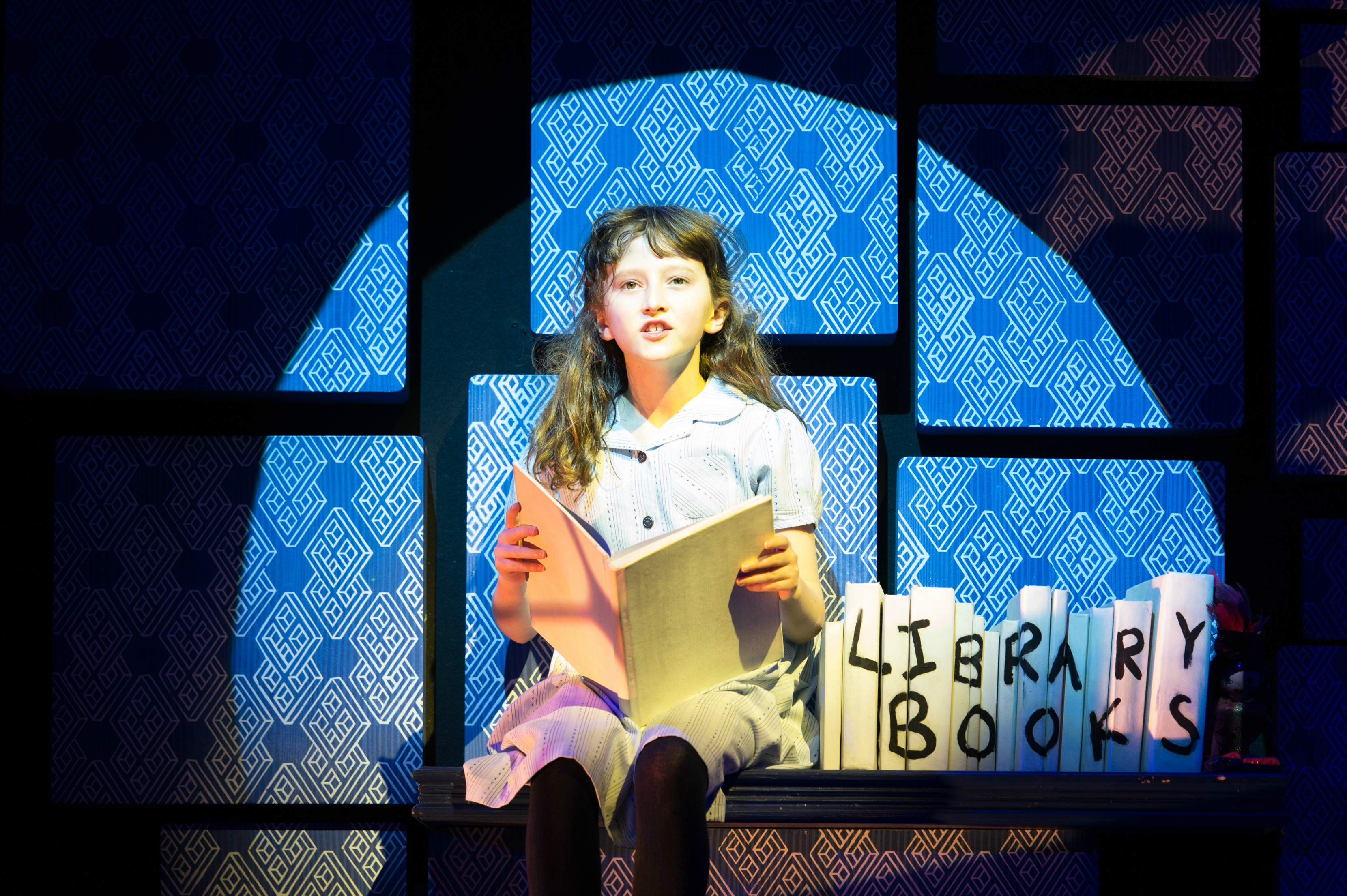 RSC Matilda Press Shot 2