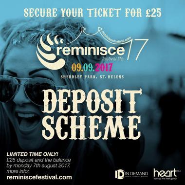 Reminisce Deposit Scheme
