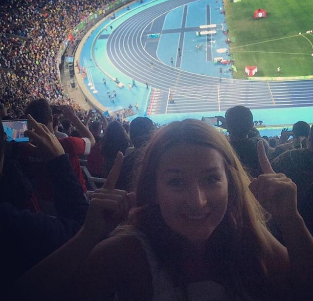 Olympics Lois