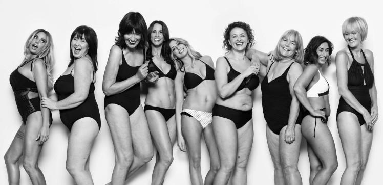 Loose Women Body Stories