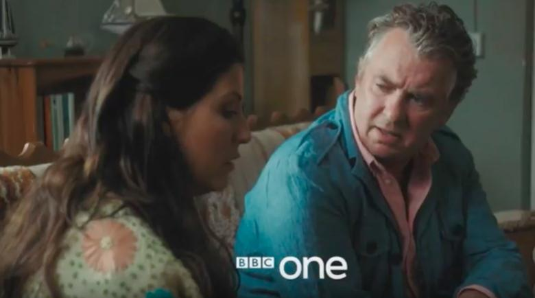Redwater Trailer