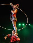 image for wow circus