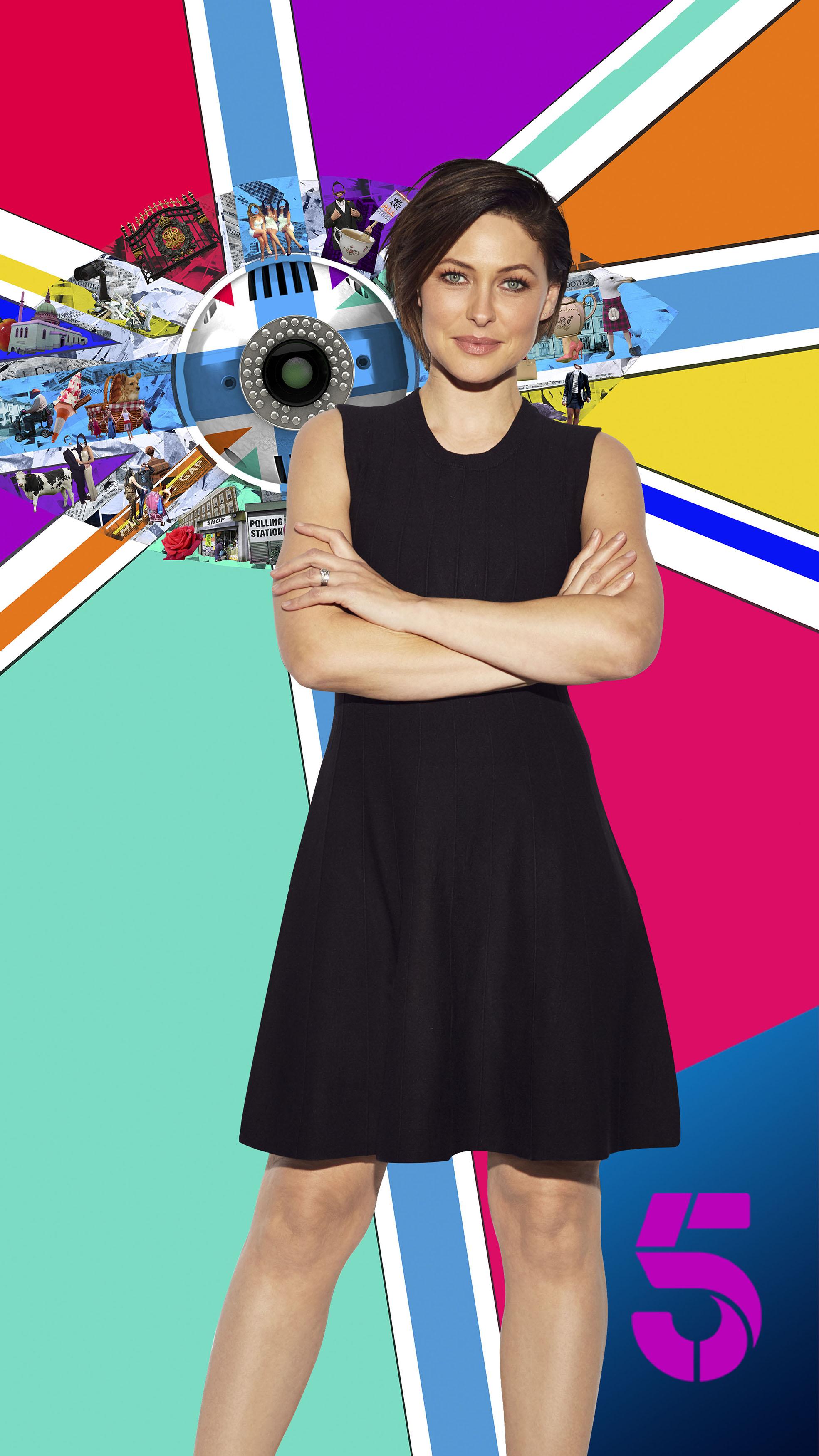 Big Brother image