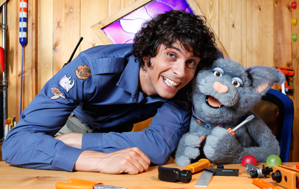 Andy Day, Andy's Wild Adventures