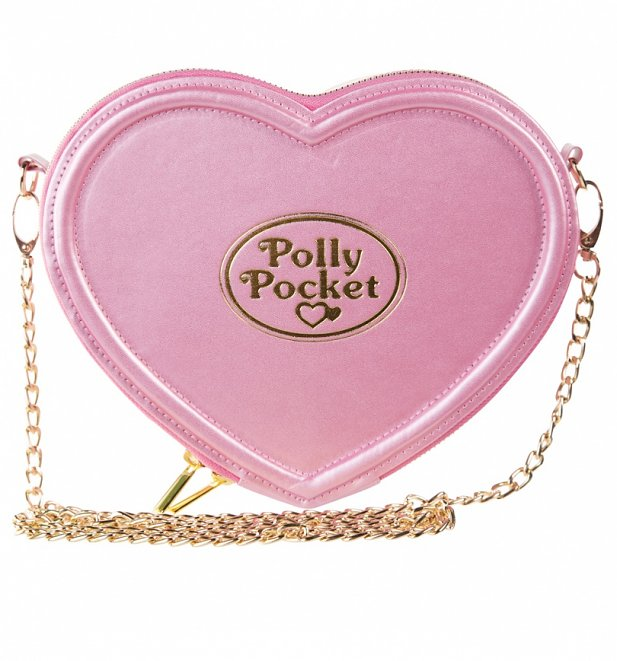 Polly Pocket handbag
