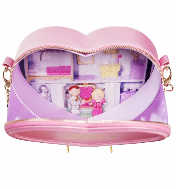 Polly Pocket handbag 2