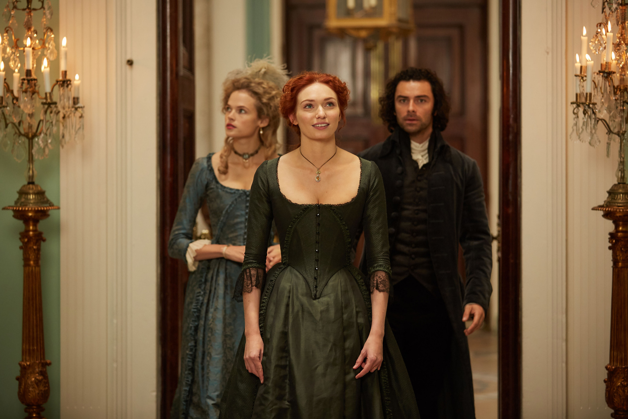 Poldark series 3 episode 2
