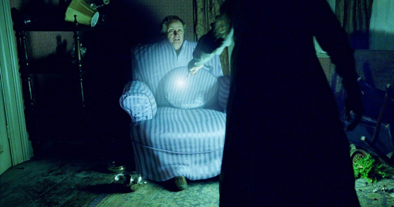 Professor Slughorn Armchair