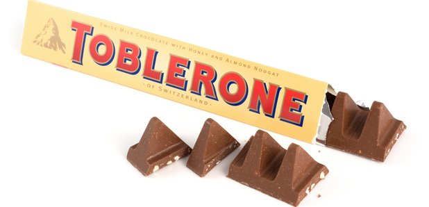 Poundland has launched a 1 chocolate bar to rival toblerone for Food bar manufacturers