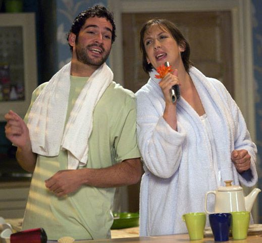 Tom Ellis Has Some BIG Miranda News And We Can't B
