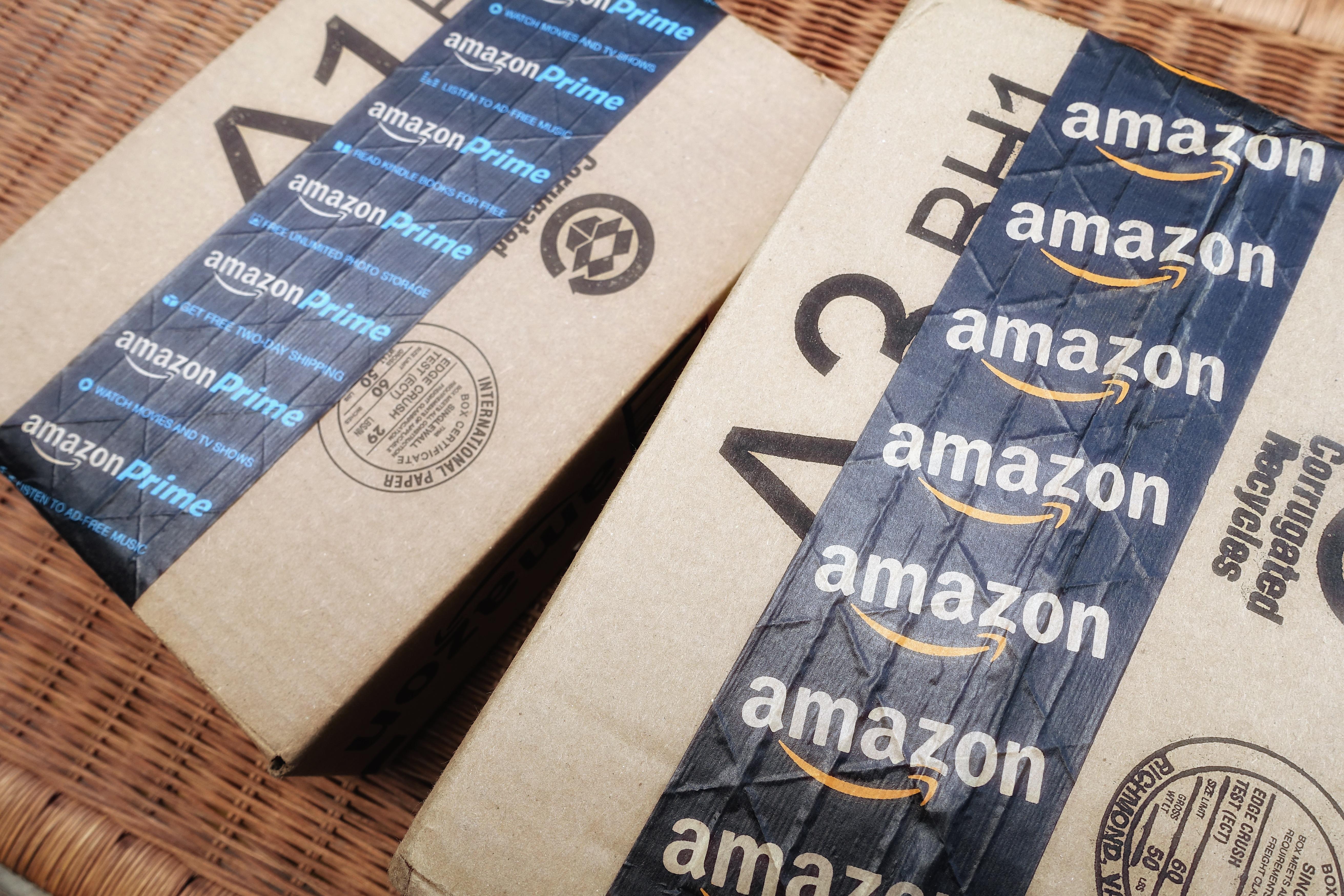 Amazon Celebrates Its Birthday With Amazing Sales