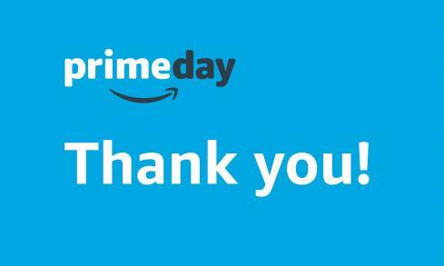 Amazon Celebrates Its Birthday With Amazing Sales