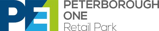 Peterborough One Retail Park Logo