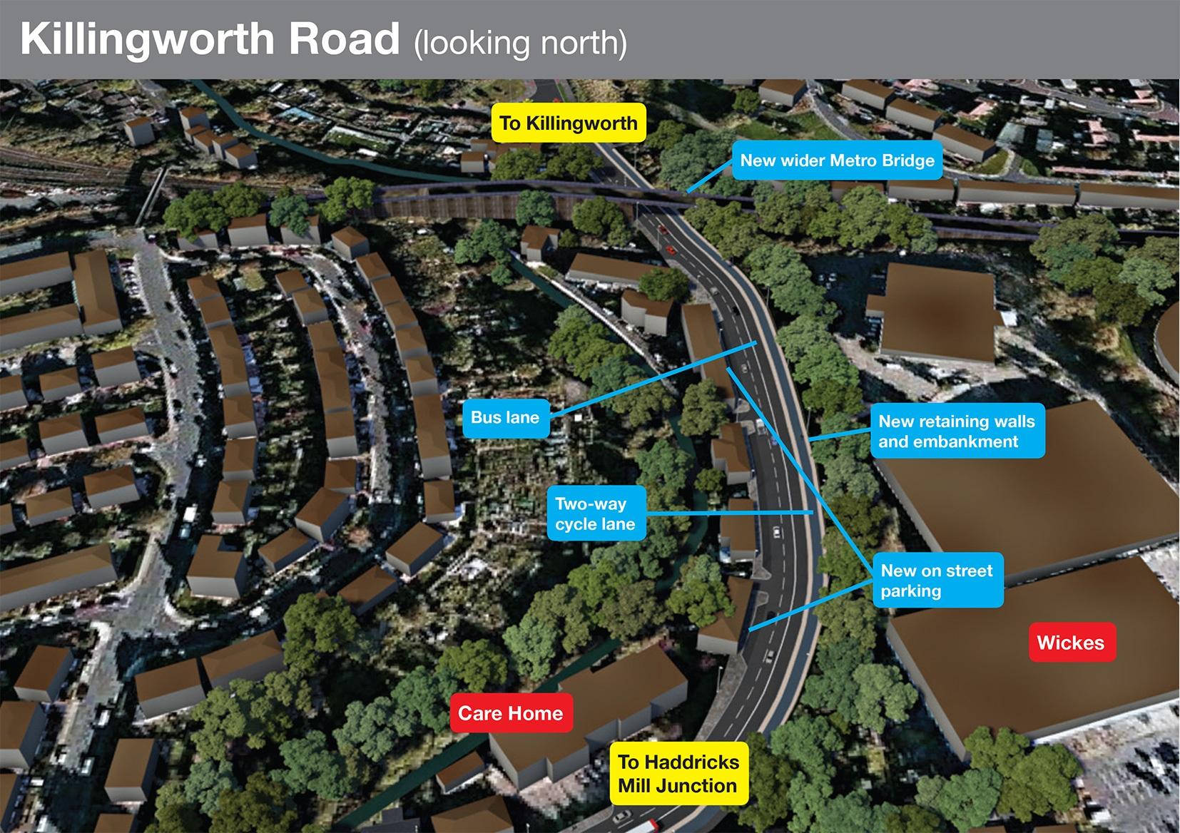 road closures newcastle - photo #18