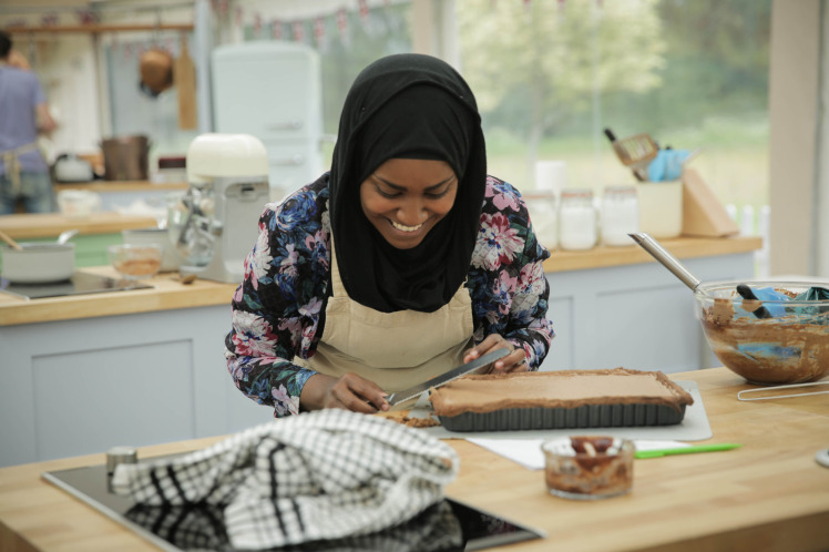 Nadiya Bake Off