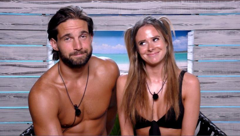 Love Island Jamie Camilla Craig