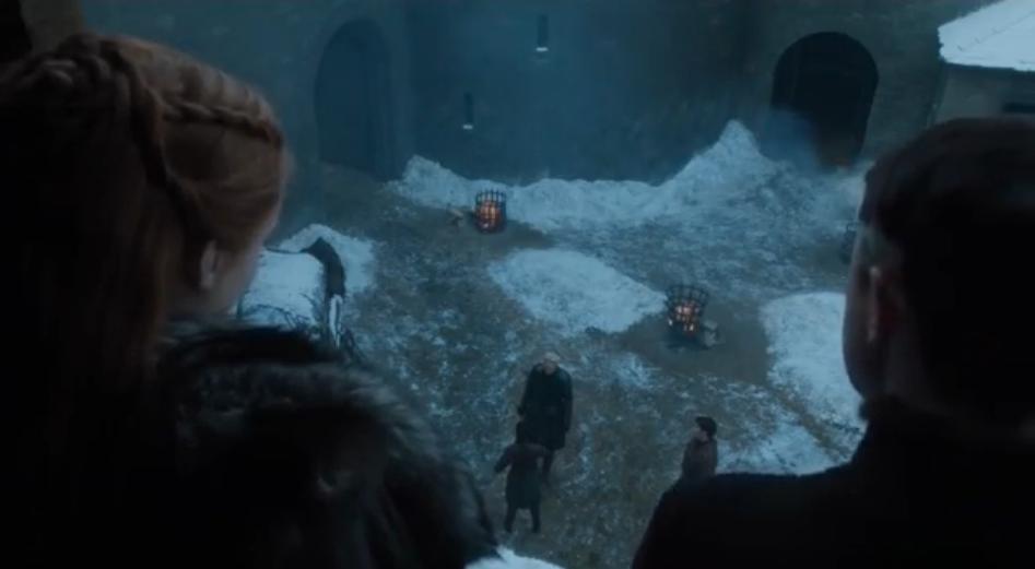 Game Of Thrones Catelyn Stark Return?