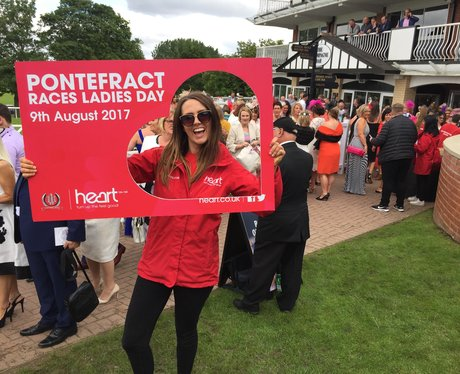 Pontefract Ladies Day 2017