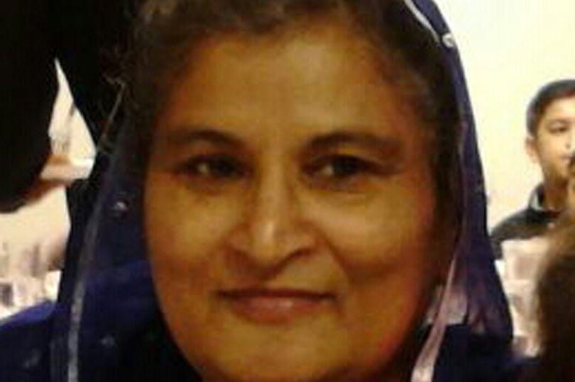 Surinder Kaur